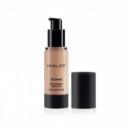 ALL COVERED FACE FOUNDATION 15
