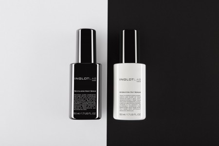 INGLOT LAB SERUM VIP BOX
