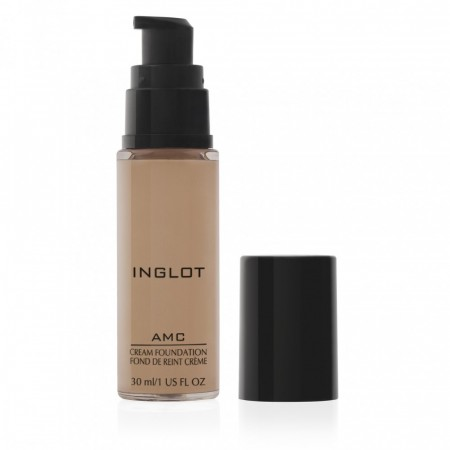 AMC Cream Foundation LW300