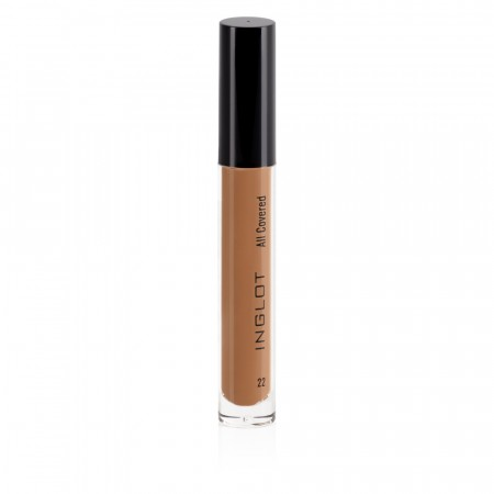 ALL COVERED UNDER EYE CONCEALER 22