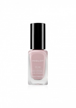 O2M Breathable Nail Enamel 507