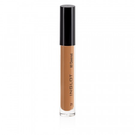 ALL COVERED UNDER EYE CONCEALER 21