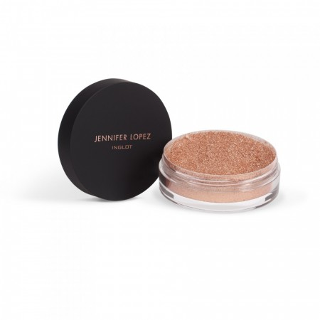 JLO LIVIN´ THE HIGHLIGHT ILLUMINATOR  FACE EYES BODY J201 RADIANT
