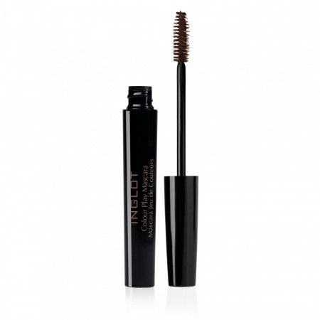 Color Play Mascara Brown 01