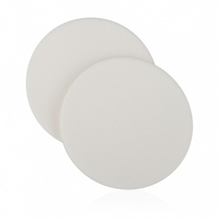Pressed Powder Applicator - 2 Pieces