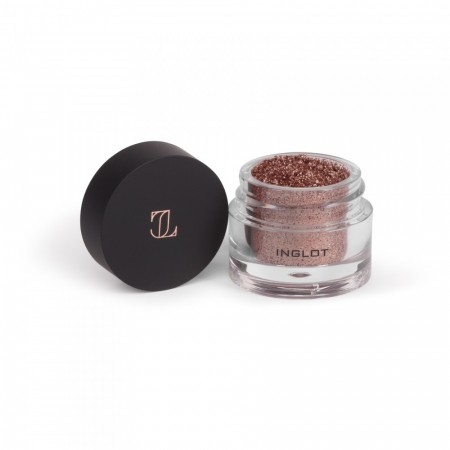 JLO PURE PIGMENT EYE SHADOW J411 BLAZING ROSE