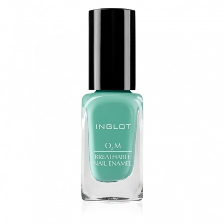 O2M Breathable Nail Enamel 665