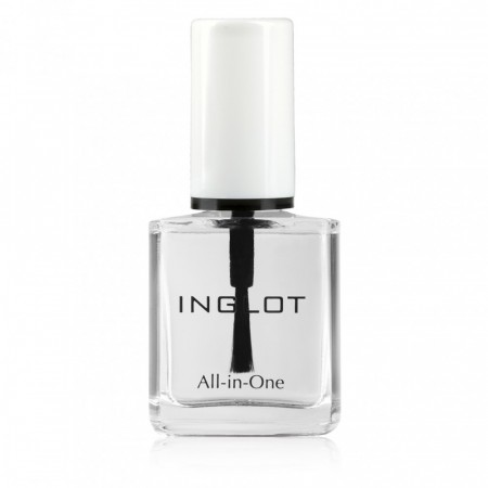 All In One - Top & Base Coat