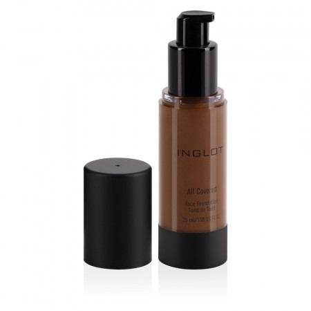 ALL COVERED FACE FOUNDATION 36