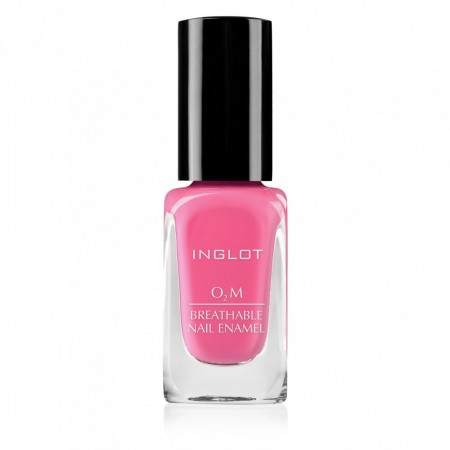 O2M Breathable Nail Enamel 685