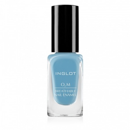 O2M Breathable Nail Enamel 667