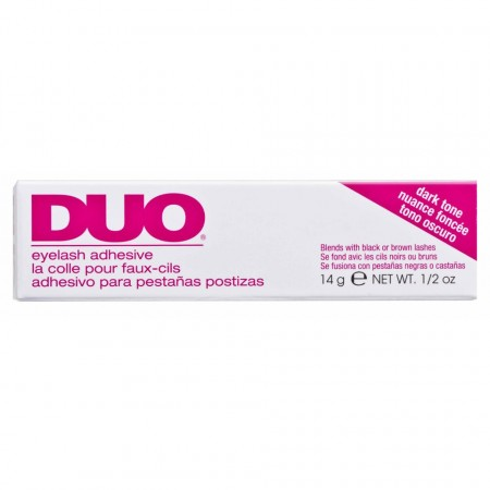 DUO Adhesive Dark 14G