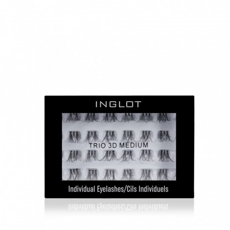 Individual Eyelashes Medium 96S