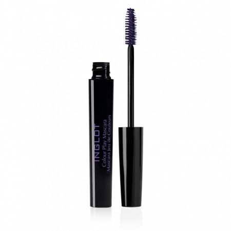 Color Play Mascara Purple 04