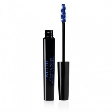 Color Play Mascara Blue 03