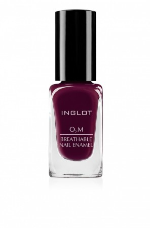 O2M Breathable Nail Enamel 412