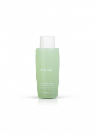 Multi-Action Toner Combination / Oily Skin 25ml (Travel Size)