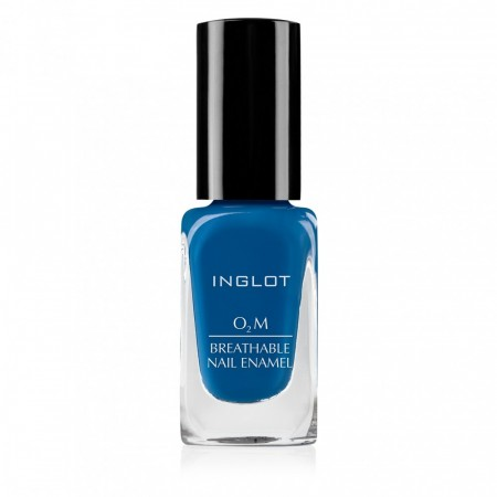 O2M Breathable Nail Enamel 668