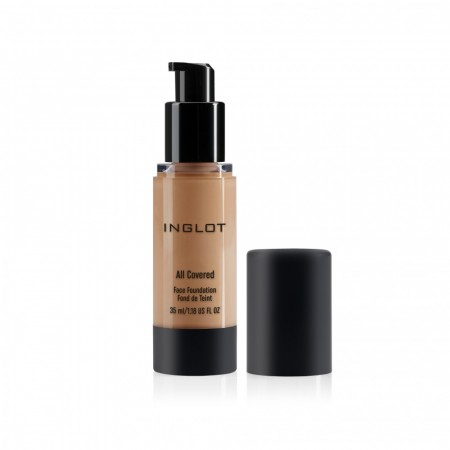 ALL COVERED FACE FOUNDATION 16