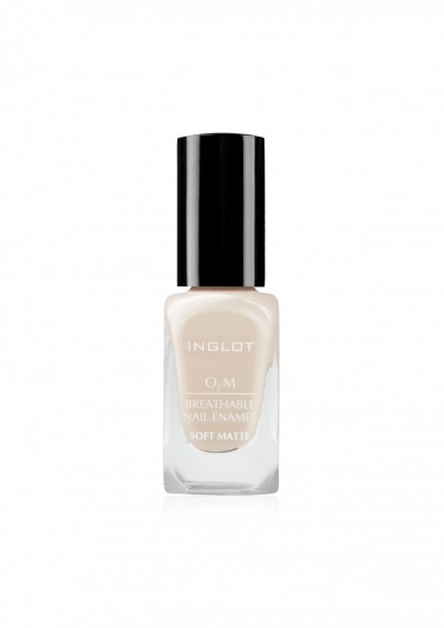 O2M Breathable Nail Enamel 501