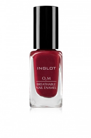 O2M Breathable Nail Enamel 413