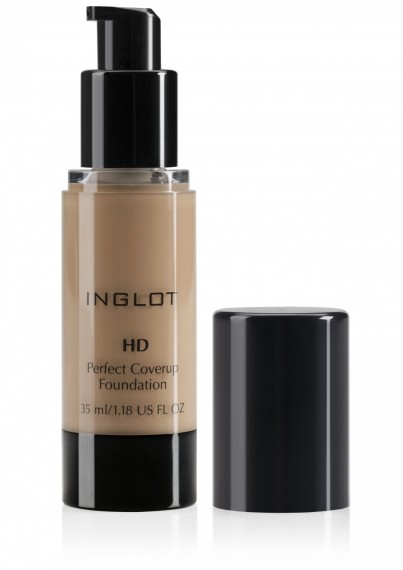 HD Perfect Coverup Foundation 81