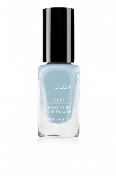 O2M Breathable Nail Enamel 510