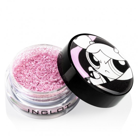 POWERPUFF GIRLS PURE PIGMENT EYE SHADOW SPARKLE SPIRIT P111