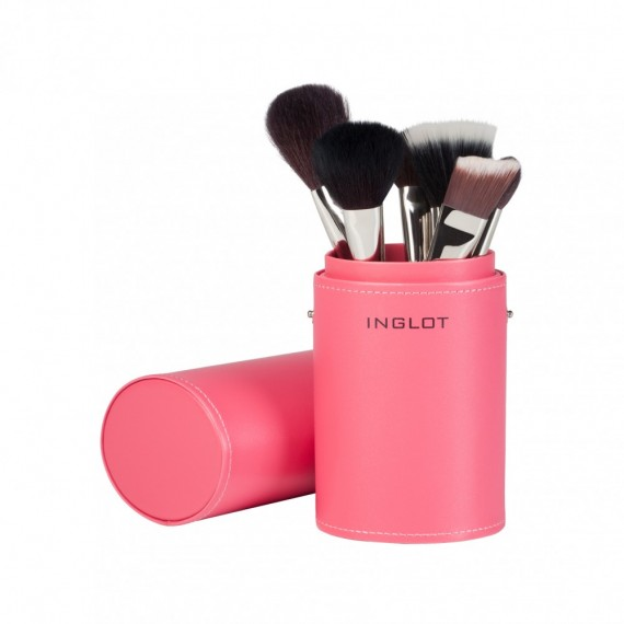 Brush Tube Pink