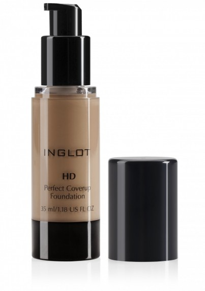 HD Perfect Coverup Foundation 82