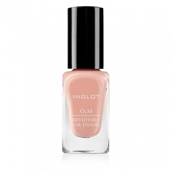 O2M Breathable Nail Enamel 674