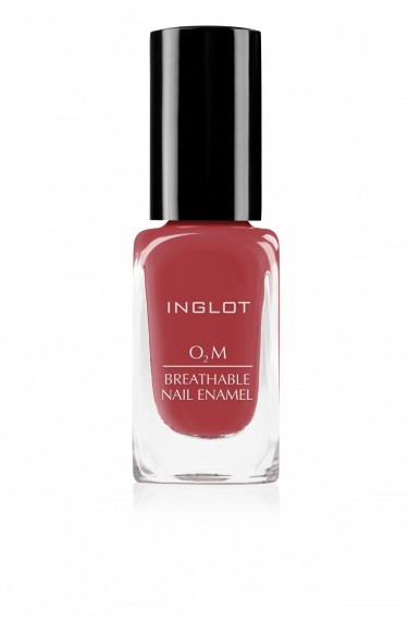 O2M Breathable Nail Enamel 697