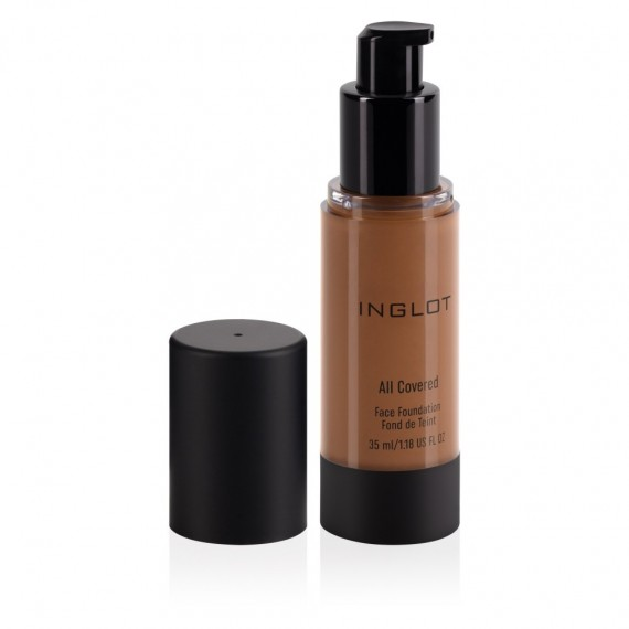 ALL COVERED FACE FOUNDATION 34