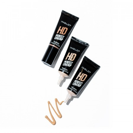 HD FOUNDATION TRAVEL