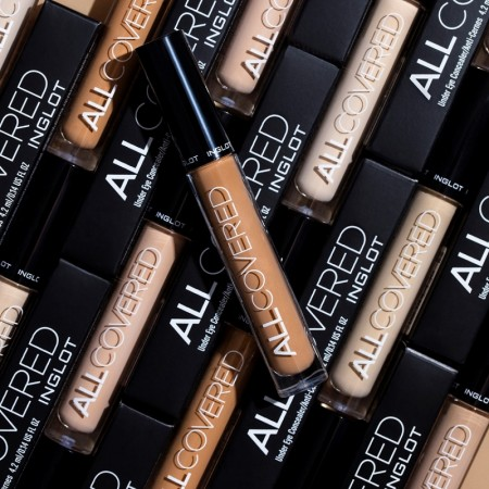 ALL COVERED UNDEREYE CONCEALER