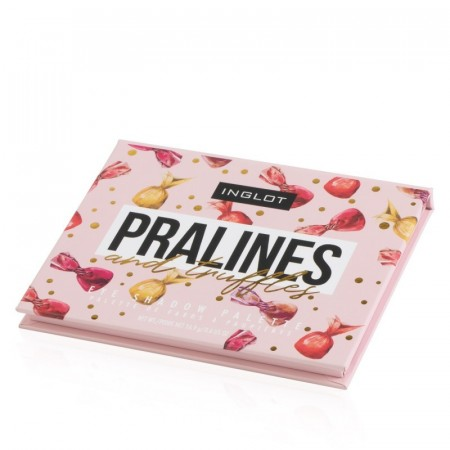 PRALINES AND TRUFFLES Eye Shadow Palette